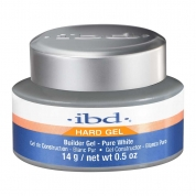 ibd Builder Gel - Pure White 14ml
