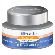 ibd LED/UV French Xtreme Blush Gel 14g
