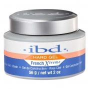 ibd LED/UV French Xtreme Blush Gel 56g