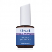 ibd UV Topcoat - Fast 14ml