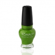 KONAD Stamping Nagellack Princess Apple Green 12ml