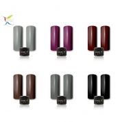 Kolibri COLOR Gel - The Age of Shadow Collection Set