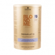 Schwarzkopf Professional Blond Me Premium Lightener 450g