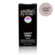 gelish Polygel - light pink 60g