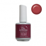 ibd Just Gel Polish - Mocha Pink 14ml