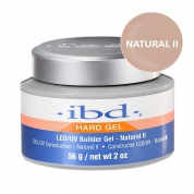 ibd LED/UV Builder Gel - Natural II 56ml