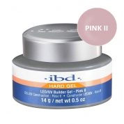 ibd LED UV Builder Gel - Pink II 14g
