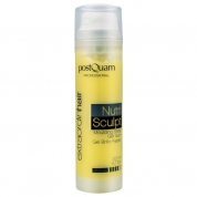 postQuam EXTRAORDINHAIR Nutri-Sculpt - Moulding Shine Gel Gum 200ml