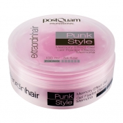 postQuam EXTRAORDINHAIR Punk Style - Memory Effect Gel 100ml