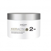 postQuam KERACTIV 2-  Smooth Straightening Cream 200ml