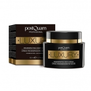 postQuam Luxury Gold Nachtcreme 50ml