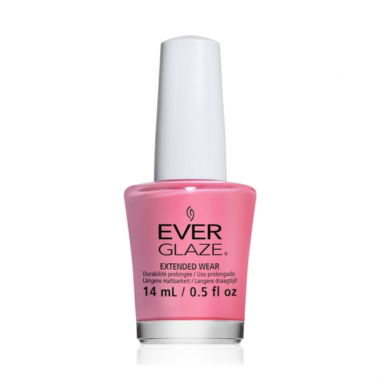 China Glaze Everglaze - Honeysuckle 14ml