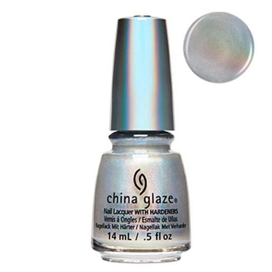 China Glaze OMG 14ml - OMG Flashback
