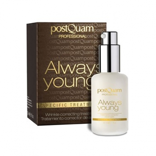 postQuam Always Young Serum 30ml