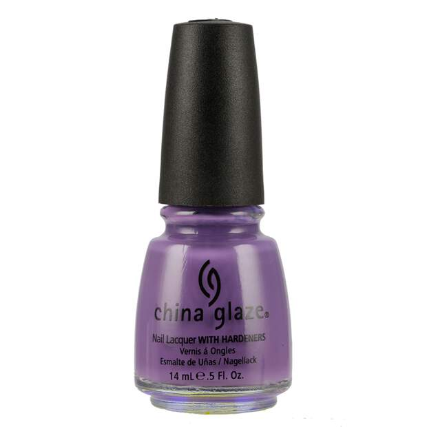 China Glaze Spontaneous 14ml - Flirt