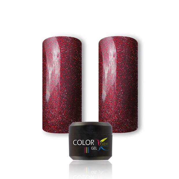 Kolibri COLOR Gel #025 - Classics Collection 5ml