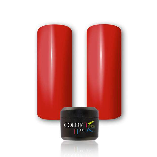 Kolibri COLOR Gel #026 - Classics Collection 5ml