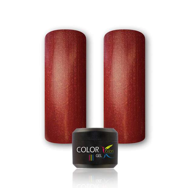 Kolibri COLOR Gel #027 - Classics Collection 5ml