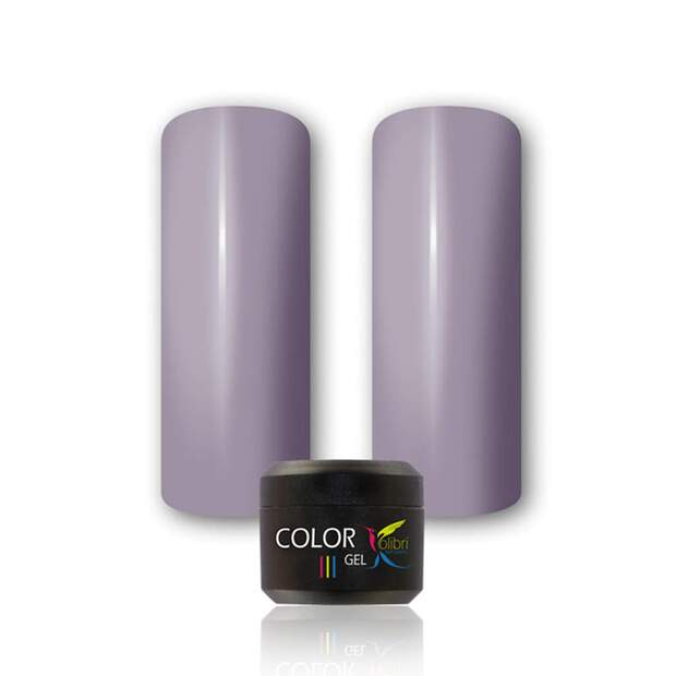 Kolibri COLOR Gel #037 - Chill Out Area 5ml