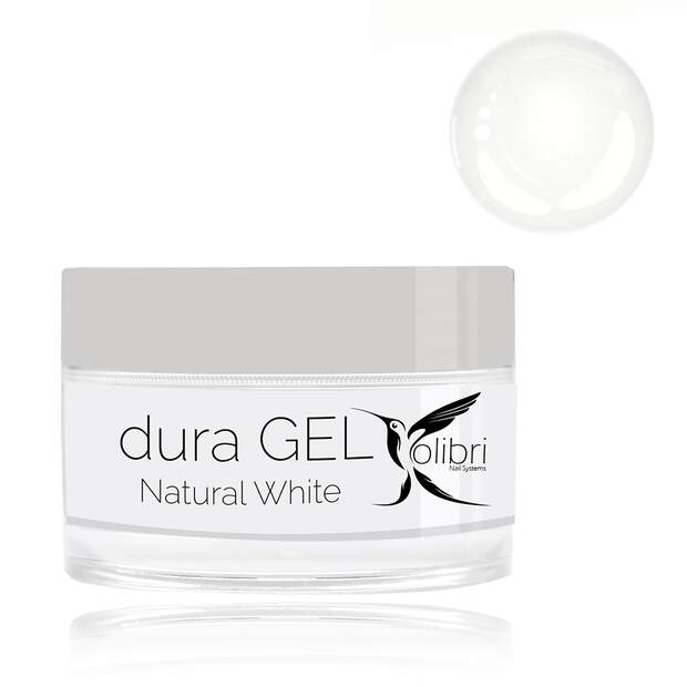 Kolibri duraGEL Natural White 15g