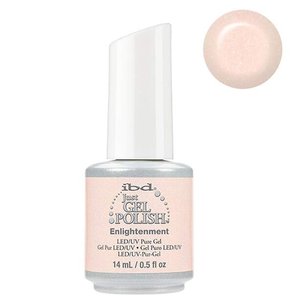 ibd Just Gel Polish - Enlightenment 14ml