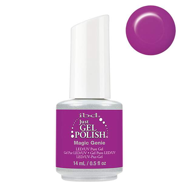ibd Just Gel Polish - Magic Genie 14ml