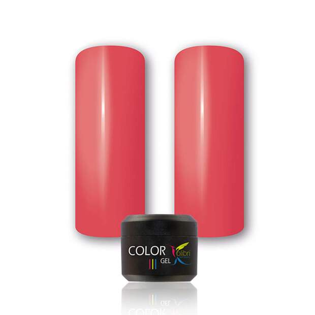 Kolibri COLOR Gel #051 - Second Chapter Collection 5ml