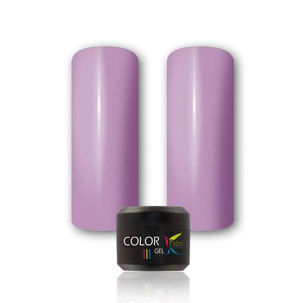 Kolibri COLOR Gel #060 - Tropical Season Collection 5ml