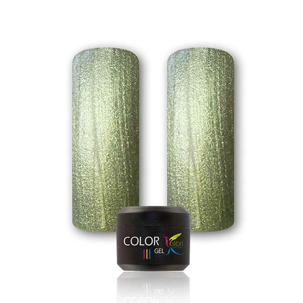 Kolibri COLOR Gel #064 - Time To Sparkle Collection 5ml