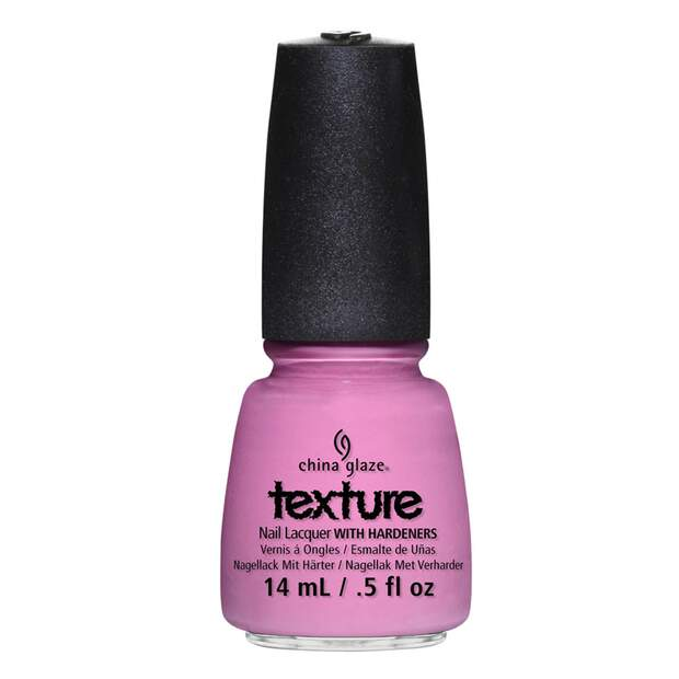 China Glaze Unrefined 14ml - Texture Collection