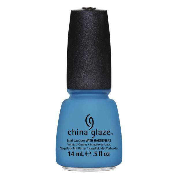 China Glaze Sunday Funday 14ml - Avant Garden
