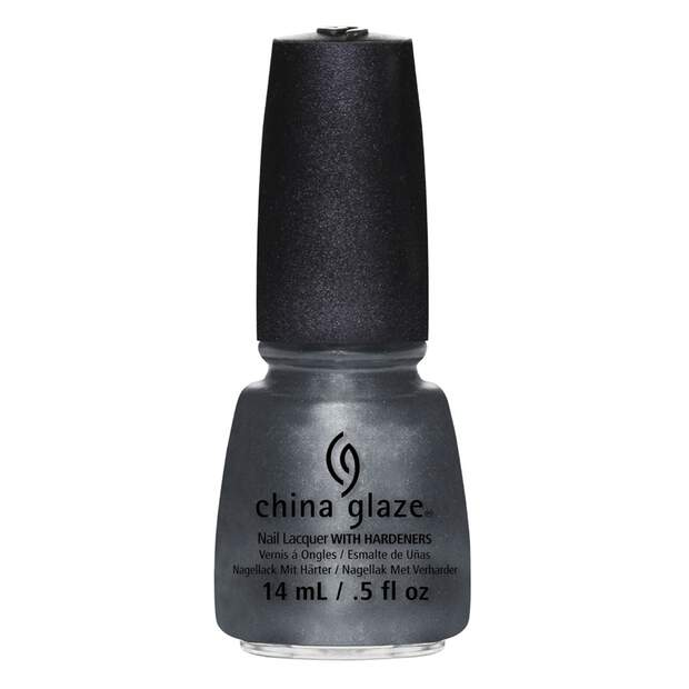 China Glaze Kiss My Glass 14ml - Autumn Nights