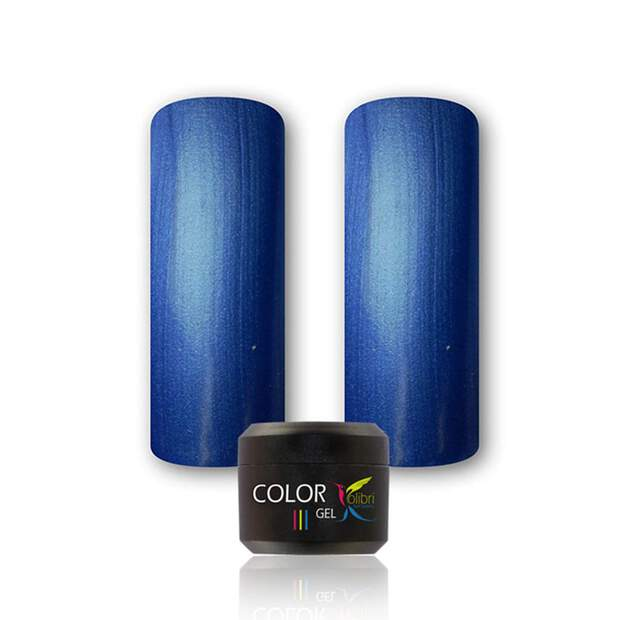 Kolibri COLOR Gel #084 - Third Chapter Collection 5ml