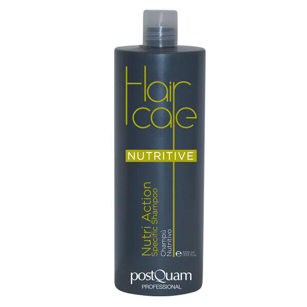 postQuam HairCare Nutri Action Specific Shampoo 1000 ml