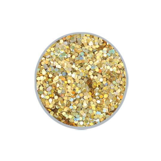Glitter Hexagon 1mm #056 - 5g