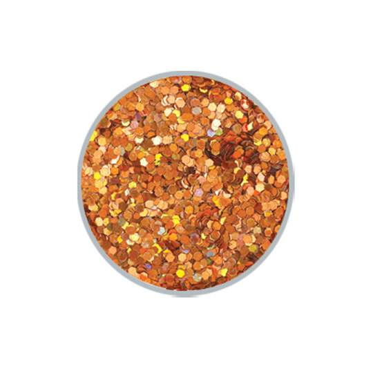 Glitter Hexagon 1mm #061 - 5g