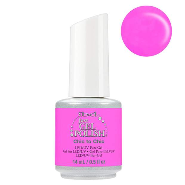 ibd Just Gel Polish - Chic To Chic 14ml