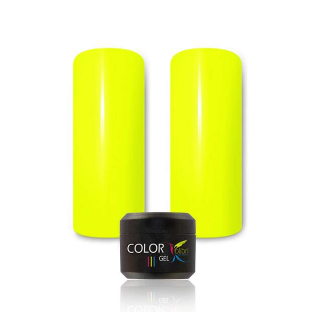 Kolibri COLOR Gel #086 - Neon Me Collection 5ml