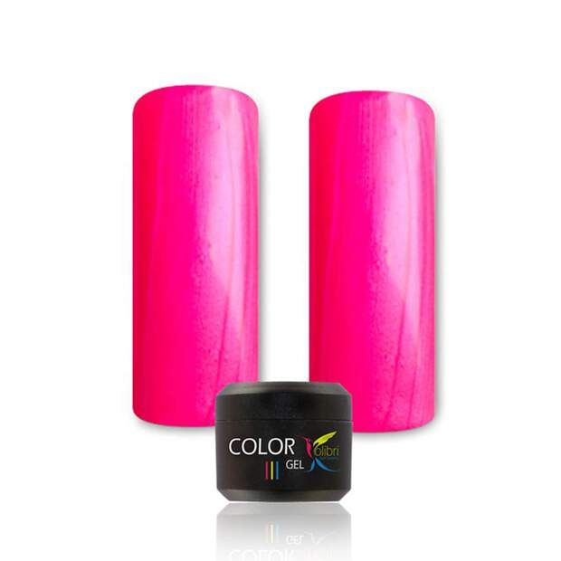 Kolibri COLOR Gel #089 - Neon Me Collection 5ml
