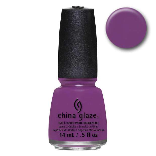 China Glaze X-Ta-Sea 14ml - Off Shore Summer