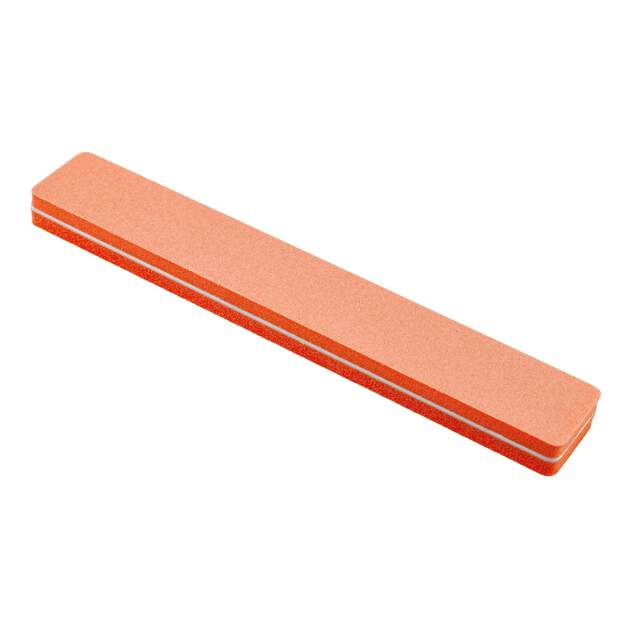 Soft Feile orange 180/180 (Buffer) 12er Pack