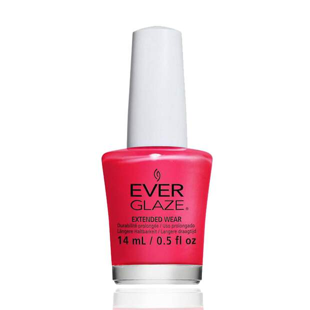 China Glaze Everglaze - Will You Be Mine14ml