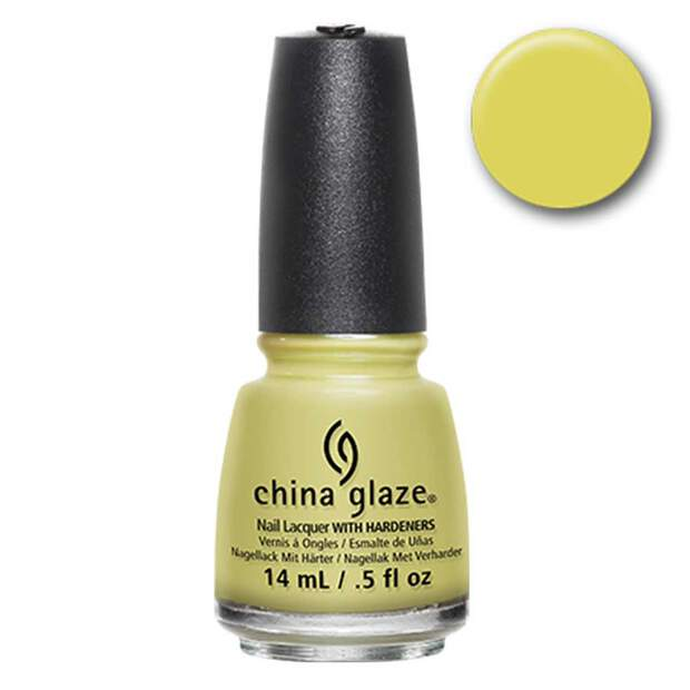 China Glaze SMore Fun 14ml - The Great Outdoors