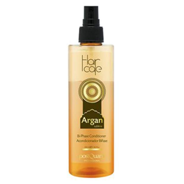 postQuam Sublime Argan Bi-Phase Conditioner 250ml