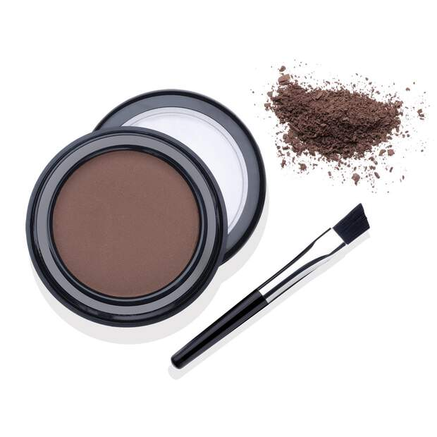 Ardell Brow Defining Powder Dark Brown 2,2g