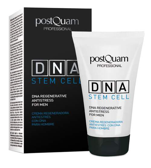 postQuam DNA Men Intensive Creme 50ml