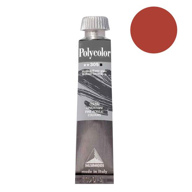 Polycolor BRILLIANT ORANGE 20ml