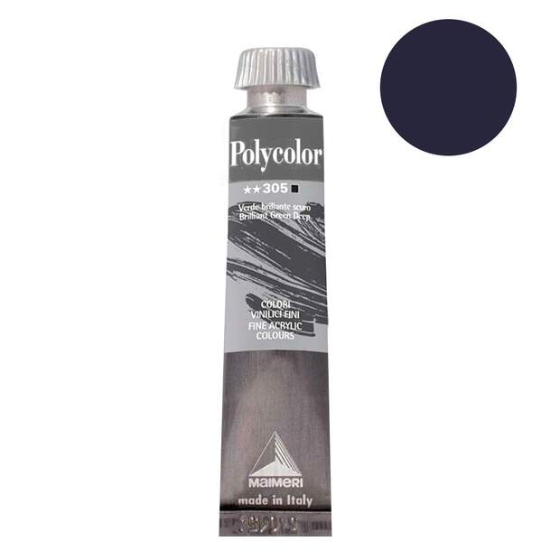 Polycolor NAVY BLUE 20ml
