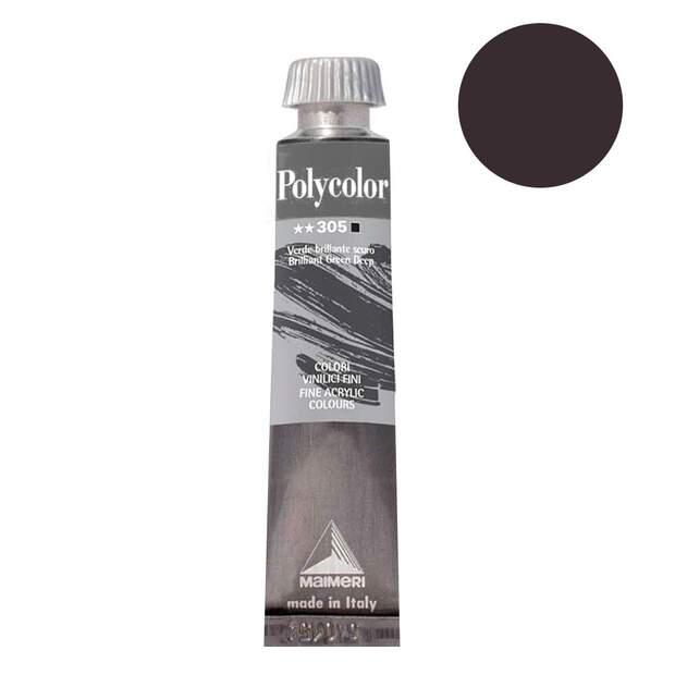 Polycolor VANDYKE BROWN 20ml
