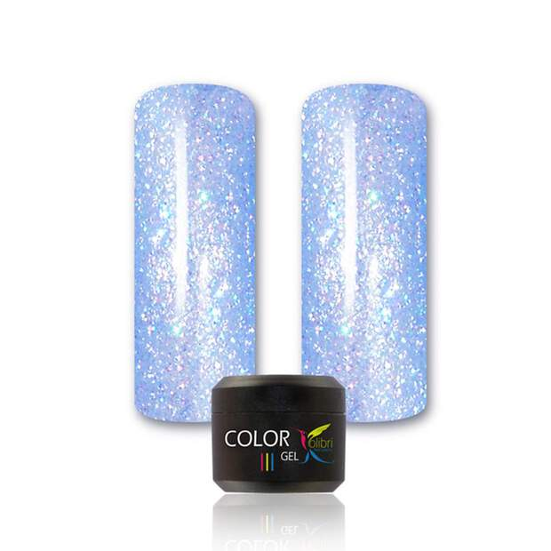 Kolibri COLOR Gel #096 - Unicorn Collection 5ml